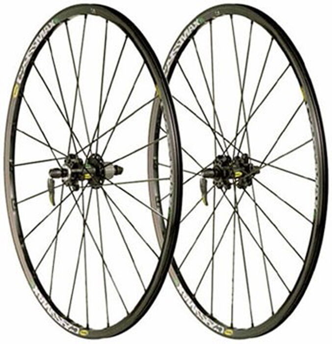 MAVIC MTB wheel set 29  C29ssmax UST Tubeless   Tubeless