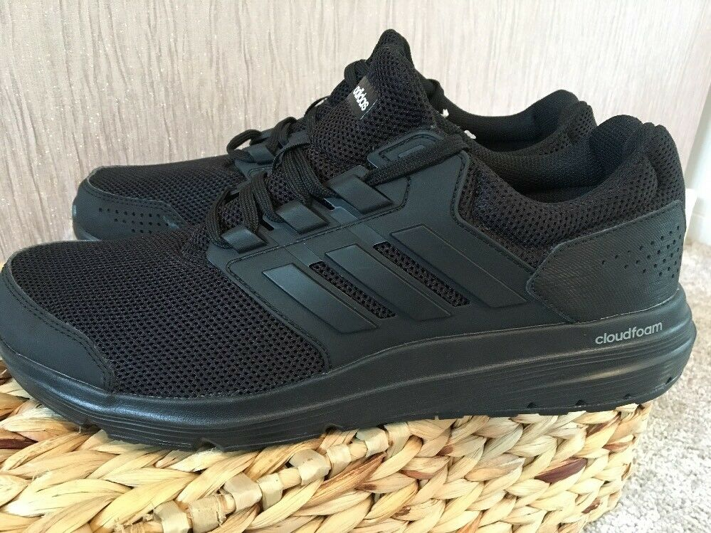 Mens Adidas Cloudfoam Cloudfoam Cloudfoam Ortholite Trainers Brand New Lil 7 aed290