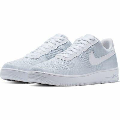 Nike Air Force 1 Flyknit 2.0 AV3042 100 | eBay