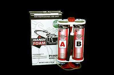 Professional Spray Foam Insulation Kit Sprayfoam 12 BFT Kit P10600
