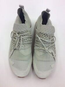 1c535d4d2142f0 PUMA Men TSUGI Netfit Han Sneakers 365887-01 Silver Birch Size 9