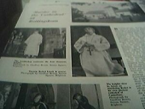 ephemera-sussex-1967-rottingdean-drama-society-murder-in-the-cathedral