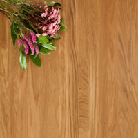 Solid Oak 40mm Stave Full Stave Wood Worktop 2.5M X 960 X 40mm