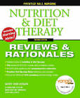 Prentice Hall Reviews and Rationales: Nutrition and Diet Therapy by Mary Ann Hogan, Evangeline DeLeon, Kate Willcutts, Margaret M. Gingrich (Paperback, 2006)
