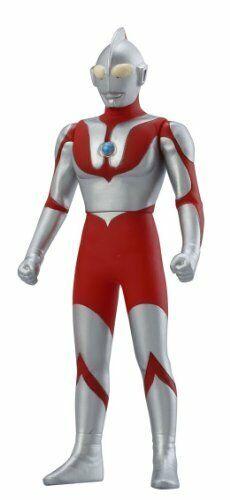 Bandai Ultraman Superheroes Ultra Hero 500 Series #1: Ultraman