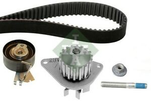 Brand-New-INA-Timing-Belt-Kit-With-Water-Pump-530033530-2-Year-Warranty