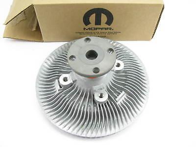 New fan clutch 52029876ac cooling fan drive Dodge Ram OEM Mopar