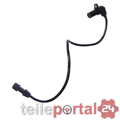Kurbelwellensensor OPEL Astra G 1.4 1.6 Zafira 90520854