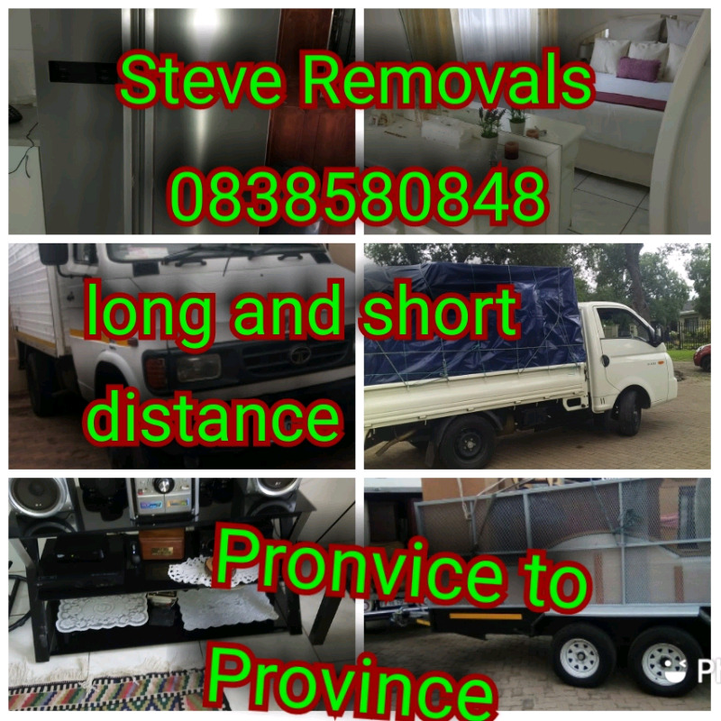 Although the heart of our business is home removals in GAUTENG, we are