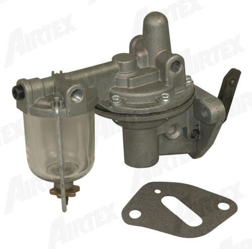 Mechanical Fuel Pump Airtex 587