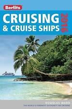Berlitz Cruising & Cruise Ships 2016 (Berlitz Cruise Guide)-ExLibrary