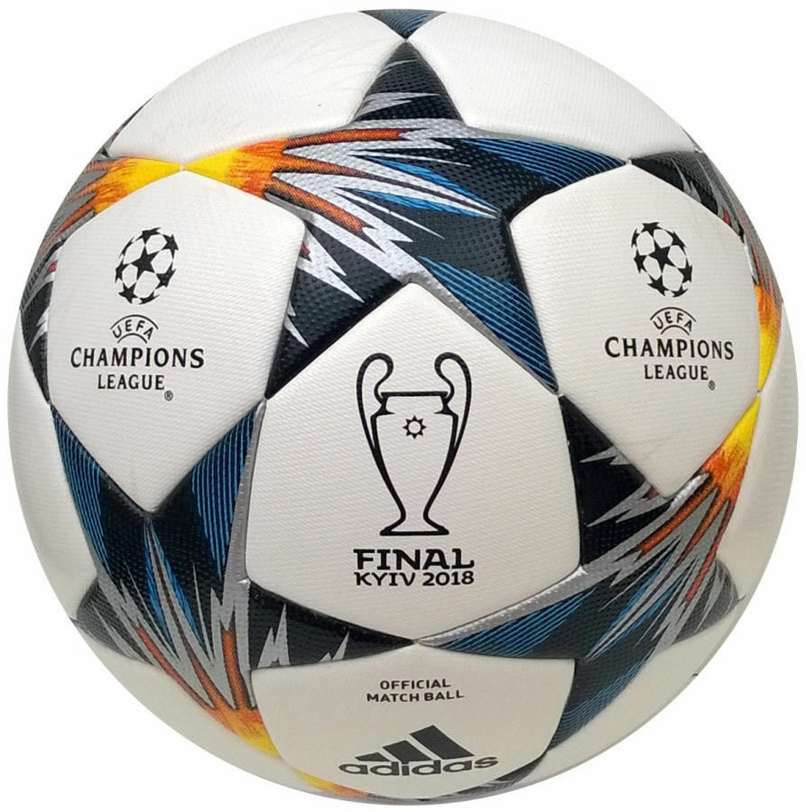 Adidas Champions League Finale Kiev Official Match Ball 100% Authentic