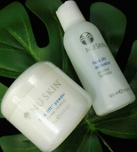 Nu-Skin-NuSkin-Face-Lift-with-Activator-Original-Formula