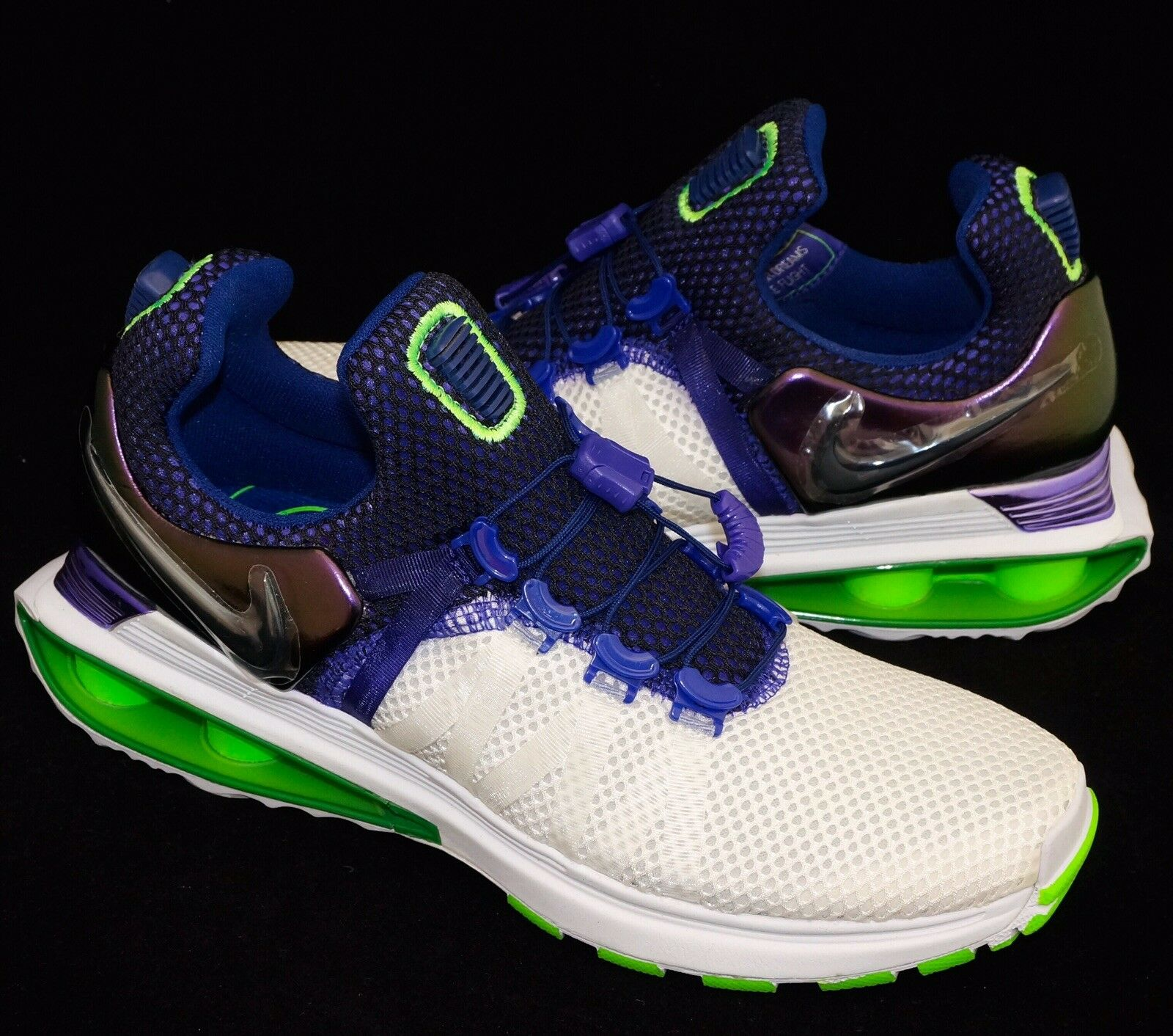 Nike Shox Gravity Running shoes shoes shoes Womens Training 17867b