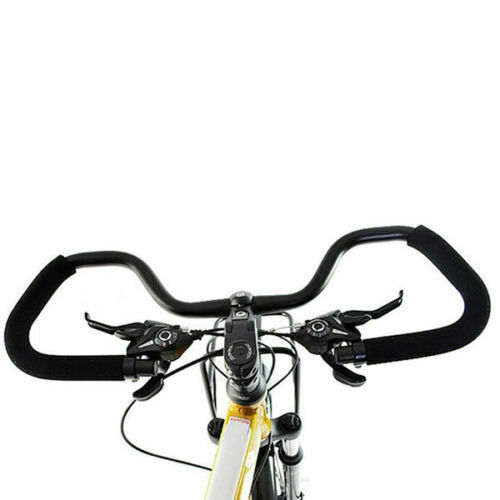 Bicycle Butterfly Handlebar 25.4// 31.8*580mm Aluminium Handlebar for MTB Road