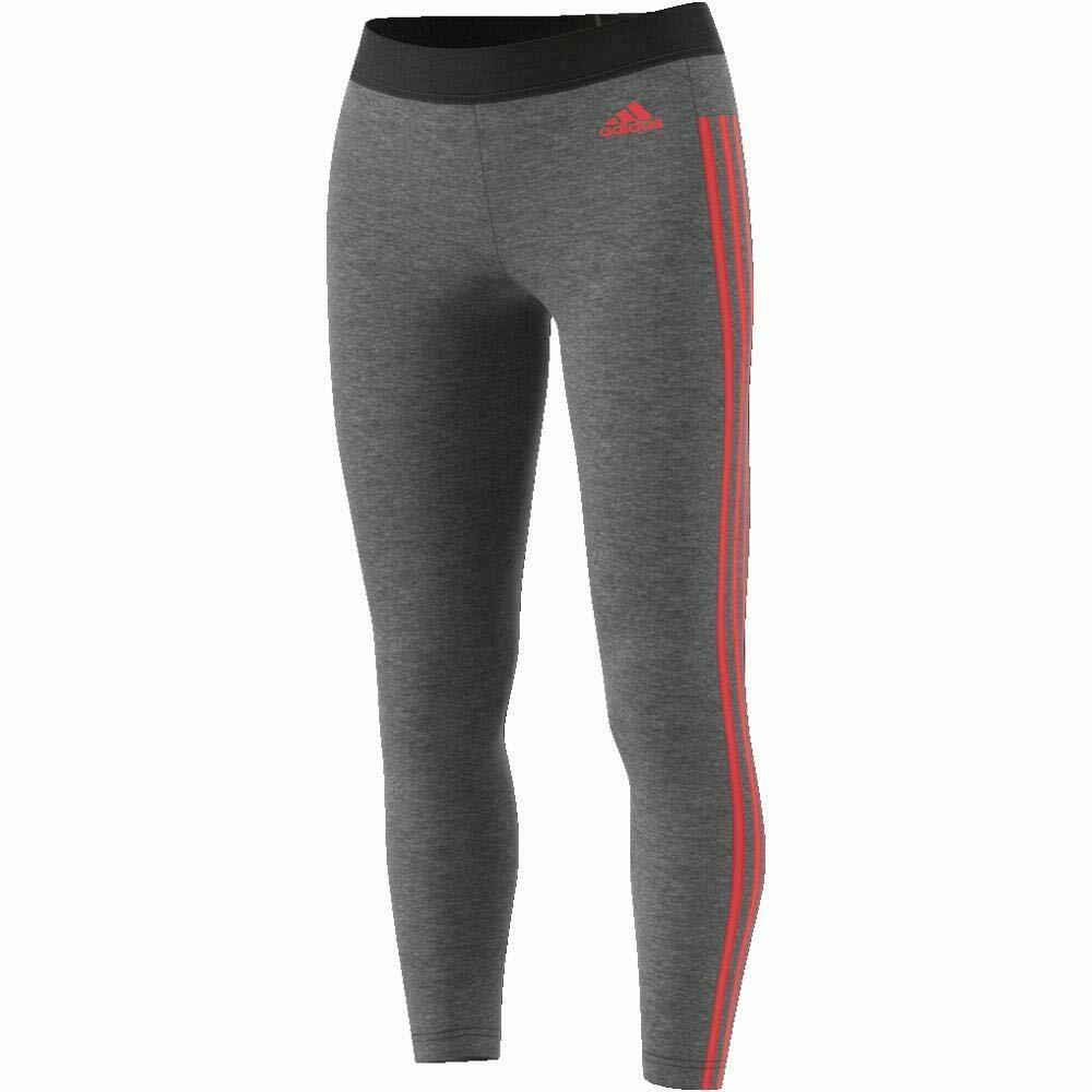Adidas Adidas Adidas Ess 3S Tight Damen Leggings, Damen d49336