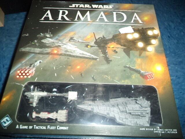 Estrella Wars Armada Base Core-Fantasy Flight Juegos miniaturas Juego De Mesa  nuevo