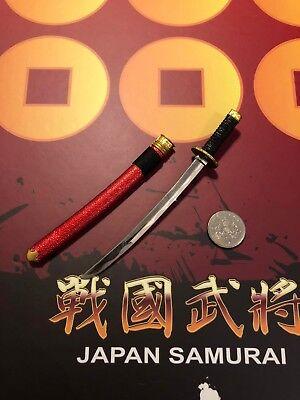 COO Models Japan Samurai Data Masamune Lower Upper Armour loose 1//6th scale