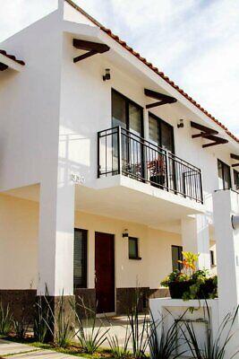Cocina de regalo! Estrena casa en innovador proyecto al norte de Aguascalientes.