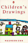 Children's Drawing by M.V. Cox (Paperback, 1992)