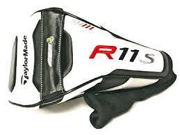 New-to-2012-TaylorMade-Golf-R11S-Driver-Headcover