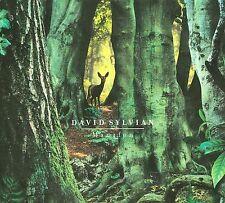 Manafon [Digipak] by David Sylvian (CD, Sep-2009, SamadhiSound) Mint Condition!