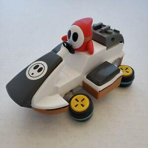 K'NEX Super Mario Kart SHY GUY Kart Building Set Minifigure ghost Wii Nintendo