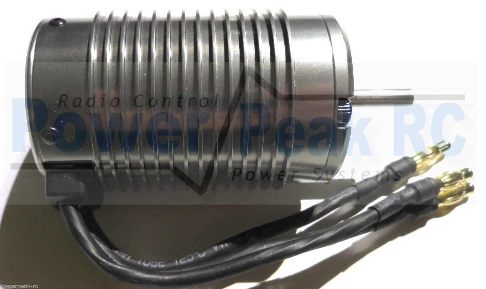 Turnigy 1 8 Motor sin Cepillo Sensorless - 2100kv 4s 80a 4Pole
