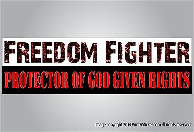 NOT EQUAL Sticker Euro Oval Car Window Vinyl Decal Rights Freedom Political Vote