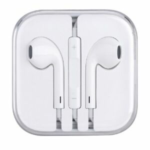 Auriculares Earbuds Headphone w Remote Mic for Samsung S6 S7 xiaomi Huawei 3.5mm