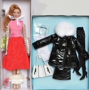 Tonner Collections Rose Rouge 16 inch Doll by Tonner Doll