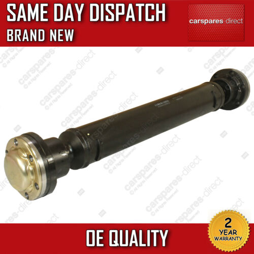 MERCEDES-BENZ M-CLASS ML W164 2005/>ON FRONT PROPSHAFT A1644100501 *NEW*