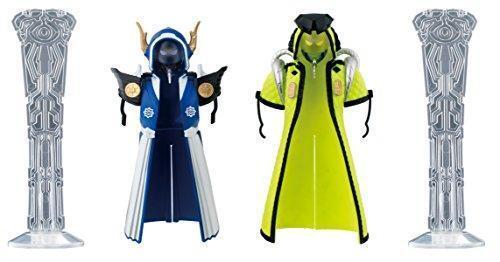 Bandai Kamen Rider Ghost GC08 Ryoma Damashii e FACCIAMOCI Damashii