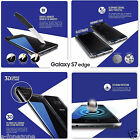 NEW Genuine Curved 3D Tempered Glass Screen Protector For Samsung Galaxy S7 Edge