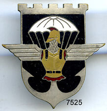7525-GENIE PARACHUTISTE . 17e B.G.A.P