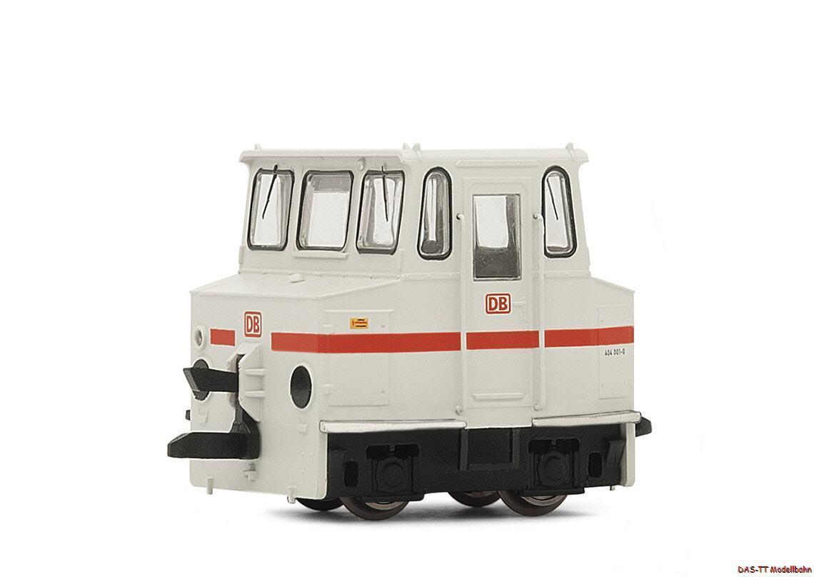 TT BATTERIA traino veicolo ASF 404 ICE-fabbrica Monaco DB EP. V/VI Arnold 9018 NUOVO