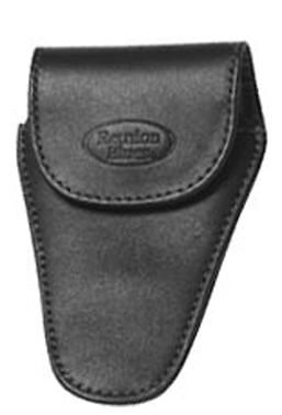 Trombone MOUTHPIECE MOUTH PIECE POUCH Case BLACK LEATHER Reunion Blues Holder
