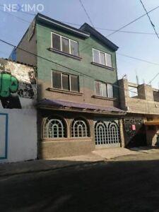 Casa en Venta ubicada en Apatlaco, Iztapalapa, Ciudad de México