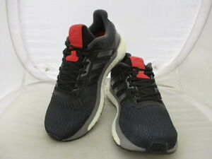 pretty nice 07b20 6e0b6 Image is loading adidas-Womens-Supernova-glide-8-running-trainers-UK-