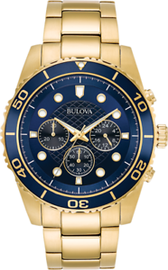 Bulova-Men-039-s-98A172-Quartz-Marine-Star-Chronograph-Blue-Dial-Bracelet-43mm-Watch