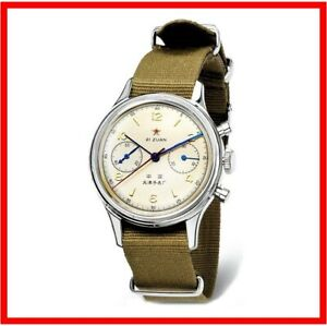 1963-Seagull-Chronograph-Column-Wheel-Watch-ST1901-Venus-175-Official-Reissue