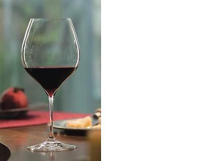 8 Rotweingläser Pinot Nebbiolo GRAPE RIEDEL 6404/07 neu OVP 1. Wahl