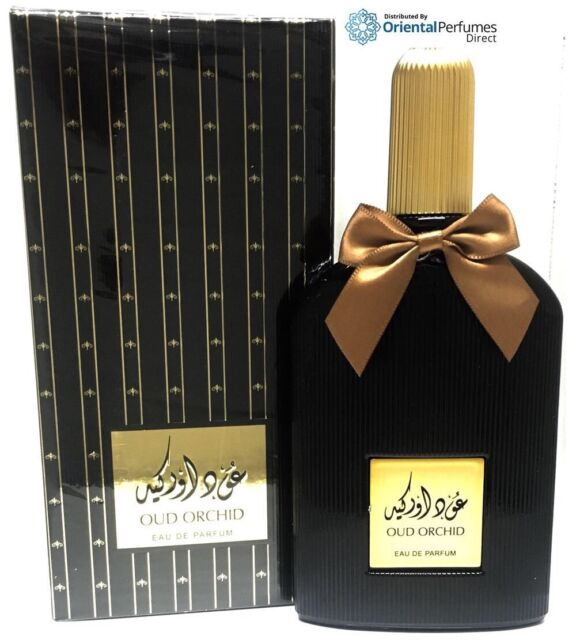 Oud Orchid Arabian Perfume Very Smell Mens Perefume 100ml For Sale