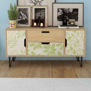 Image Is Loading Hall Sideboard Console Table Stand Cabinet Dining Room