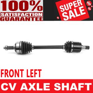 front left cv axle drive shaft for acura rl 96 08 acura tl 96 98 v6 rh ebay com 1998 Acura CL 2002 Acura RL