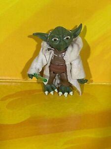 Star Wars - The Clone Wars Loose - Yoda