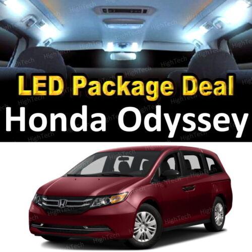 yasebanafsh.ir For 2005-2009 2010 Honda Odyssey LED Lights ...