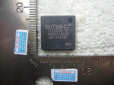 1x 5028 ECES028-NU ECE5O28-NU ECE502B-NU ECE5028 NU ECE5028NU ECE5028-NU TQFP128