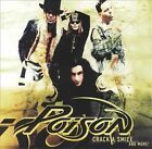 Crack a Smile... And More by Poison (CD, Mar-2000, Capitol)