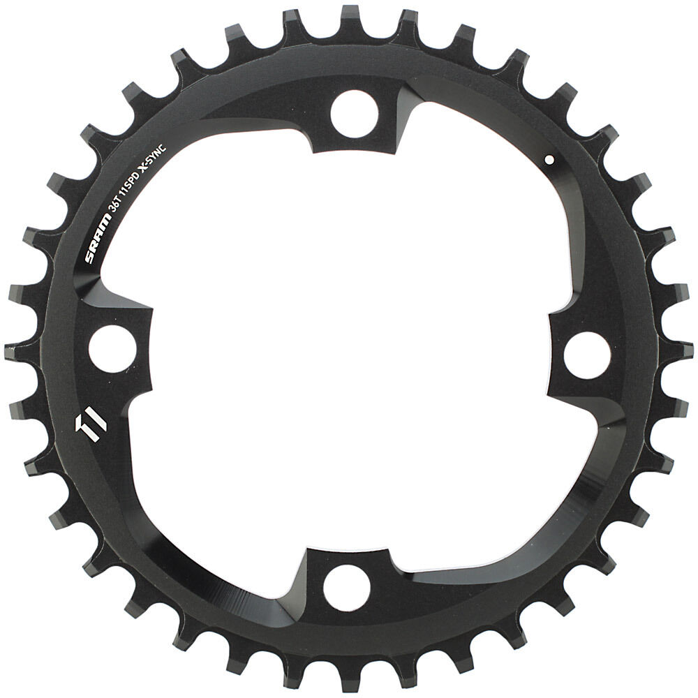 Cgoldna SRAM X01 11s 36T Specialized 104mm CHAINRING SRAM XO1 36T SPECIALIZED 11s